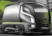 mercedes-benz accelo 2020