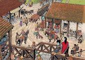 Puzzle EMPIRE ROMAIN