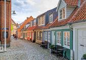 Aalborg au danemark
