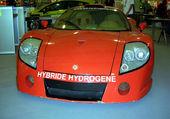 FFED   TS 07 HYBRID