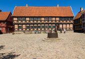 Aarhus au danemark
