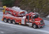 towing poid lourd