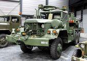 AMG type REO-M816-TON 1953