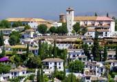 Village d Espagne