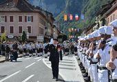 Puzzle  Armée Française , Les  Chasseurs  Alpins