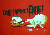 Eric Cartman, chasseur de hippies