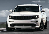 Puzzle jeep gr cherokee 2020