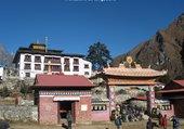 monastère (Népal)