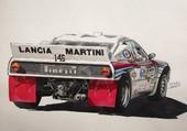 Lancia 037 G.B