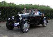 BUGATTI T40 GS 1928