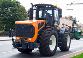 Tracteur L,amkodor 500