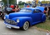 ford custom coupé 1947