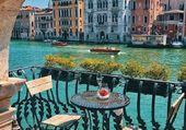 La beauté de Venise
