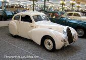 BUGATTI 73 A COACH 1947