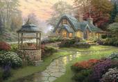 jolie demeure