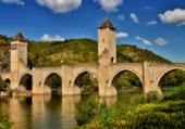 Puzzle Le Pont du diable