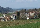 Oron-la-Ville/Vaud/Suisse