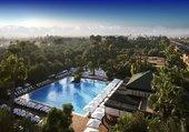 Puzzle Hotel à Marrakech