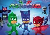 pyjamasque