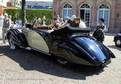 BUGATTI 57 ARAVIS 1939