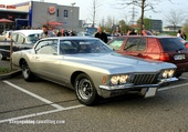 Puzzle BUICK RIVIERA GS HARDTOP COUPE 1972