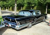 BUICK LIMITED COUPE 1958