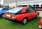 RENAULT FUEGO TURBO 1983/1992