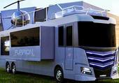 campeur bus