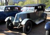 RENAULT KZ TORPEDO 1924
