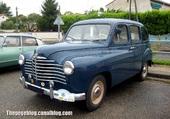RENAULT COLORALE PRAIRIE R2090 de 1952