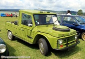 CITROEN MEHARI PICK-UP