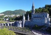 Puzzle Lourdes