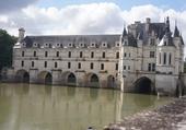 chateau de Chenonceau (sur le Cher)