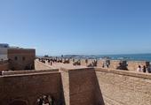 remparts (essaouira maroc)