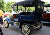 BUICK MODEL 10 TOURING 1910