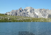 lac de la clarée