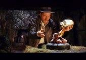 Puzzle Indiana Jones