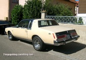 BUICK REGAL SOMERSET LIMITED 1980