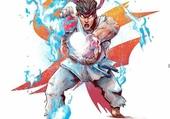 Ryu (Super Smash Bros) par J.Marme