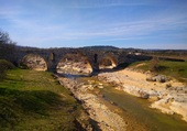Le pont Julien