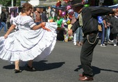 Danseurs de malambo