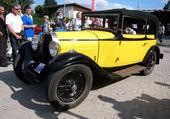 BUGATTI T40 FAUX CABRIOLET 1927