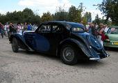 BUGATTI T57 VENTOUX 1937