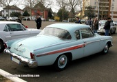 STUDEBEKER CHAMPION COUPE 1955