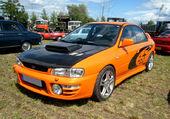 SUBARU IMPREZA GT2 TURBO 1996