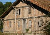 Très vieille maison