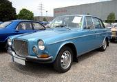 VOLVO 164E 1972