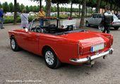 SUMBEAM ALPINE MKV 1725 CABRIOLET 1967