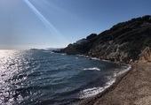Sanary plage