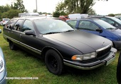 BUICK ROADMASTER LIMITED